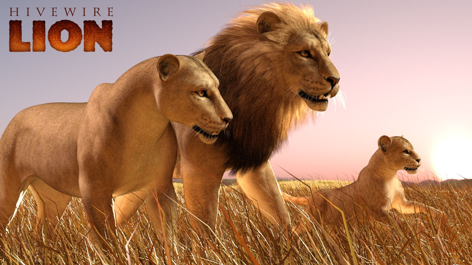 11926-hivewire-lion-family-main.jpg