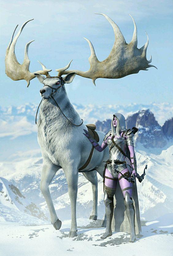 alpine fantasy stag mount.jpg