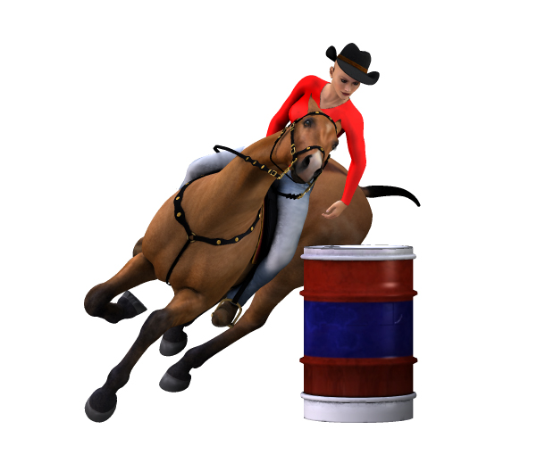 Barrel Horse copy.jpg