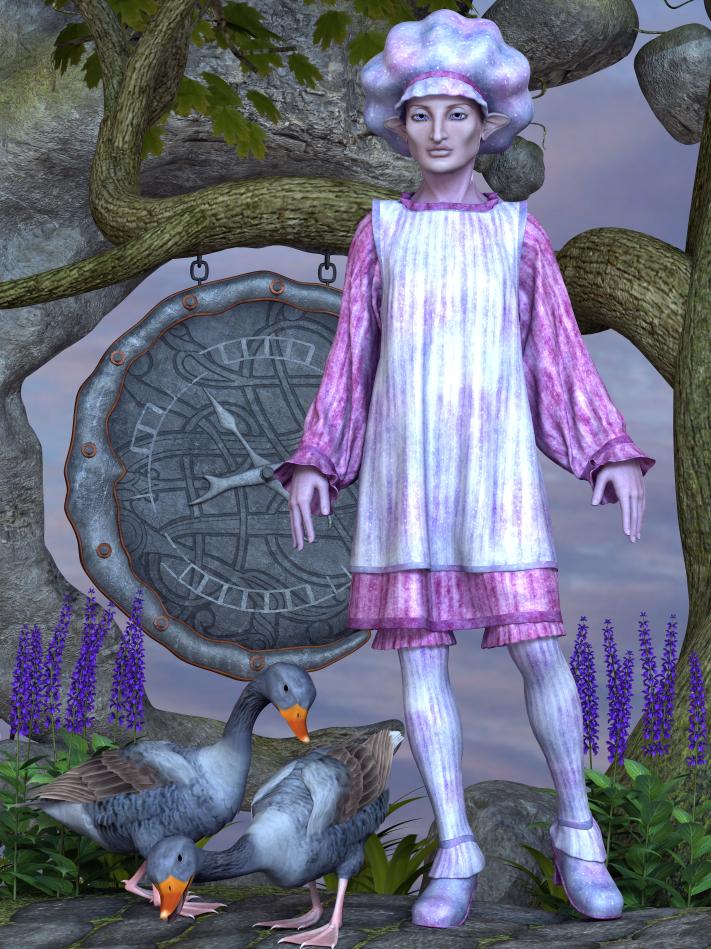 Beatrix in Larkspur Clothing.jpg