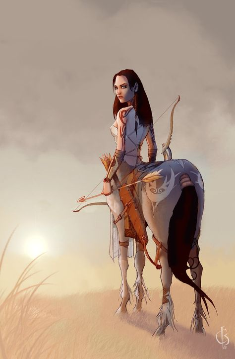 centauress hunter-584d9a--female-centaur-goddess-art.jpg