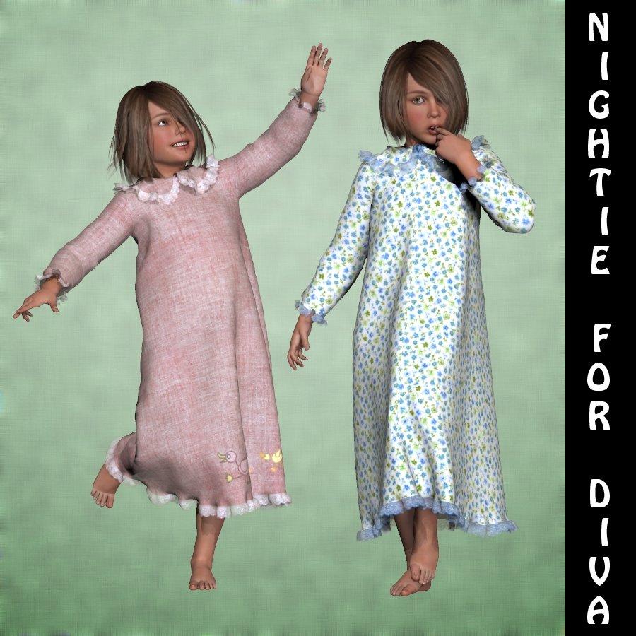 Diva Nightie.jpg