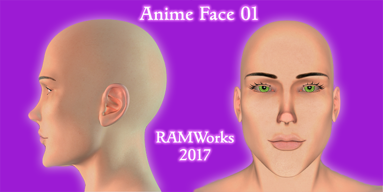 Dusk - Anime Face 01.png