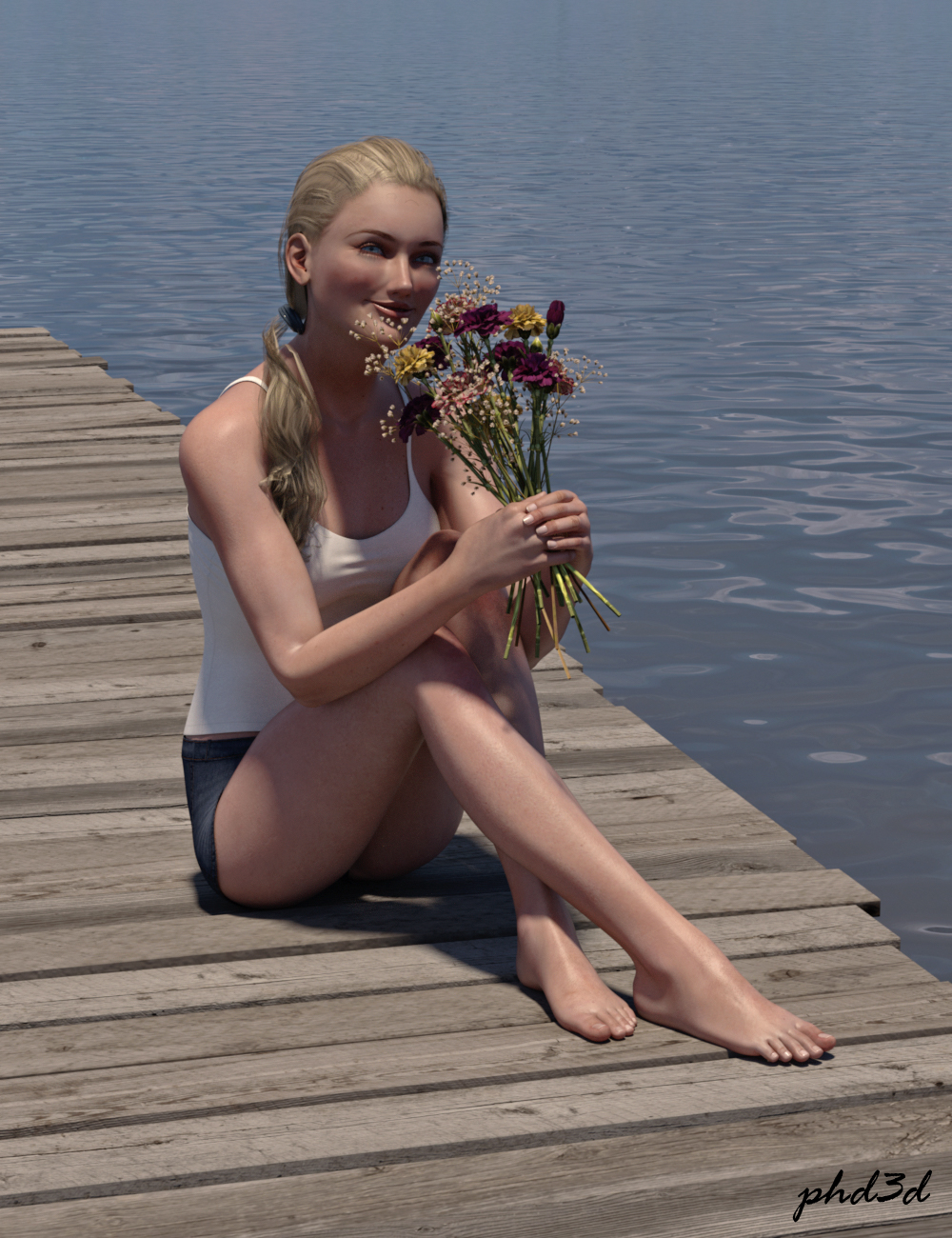 Girls with carnations v2_phd3d.jpg