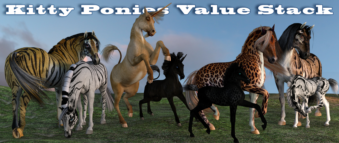 Home Page Banner Kitty Ponies Stack2.jpg