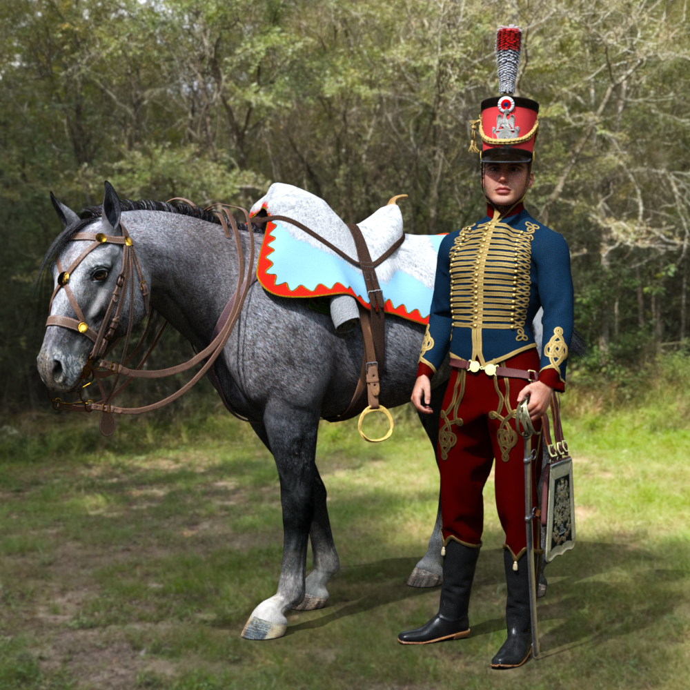 Hussar full kit.jpg