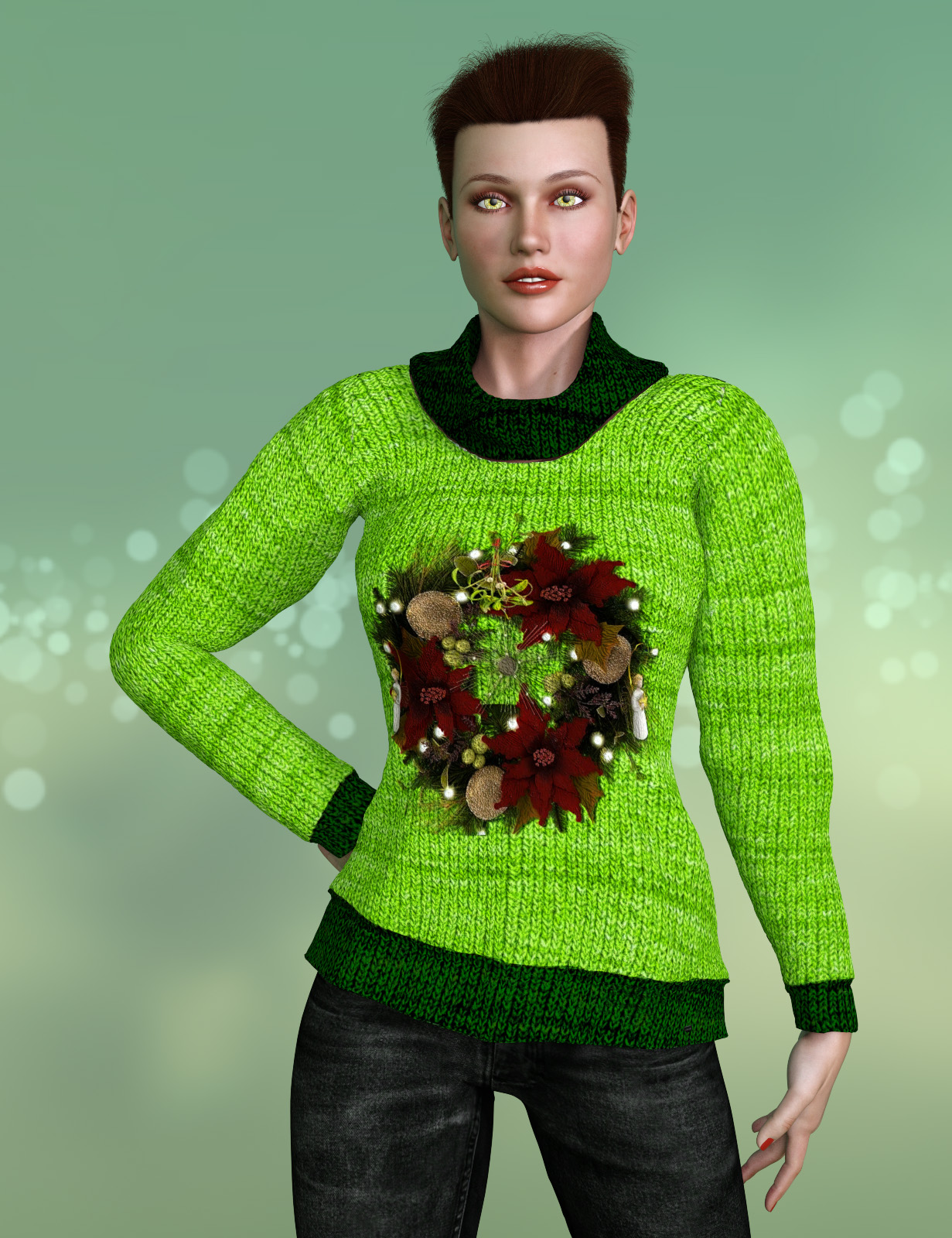Iray Pullover Wreath.jpg