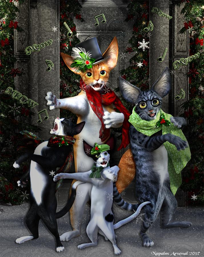 Kitty Caroling.jpg