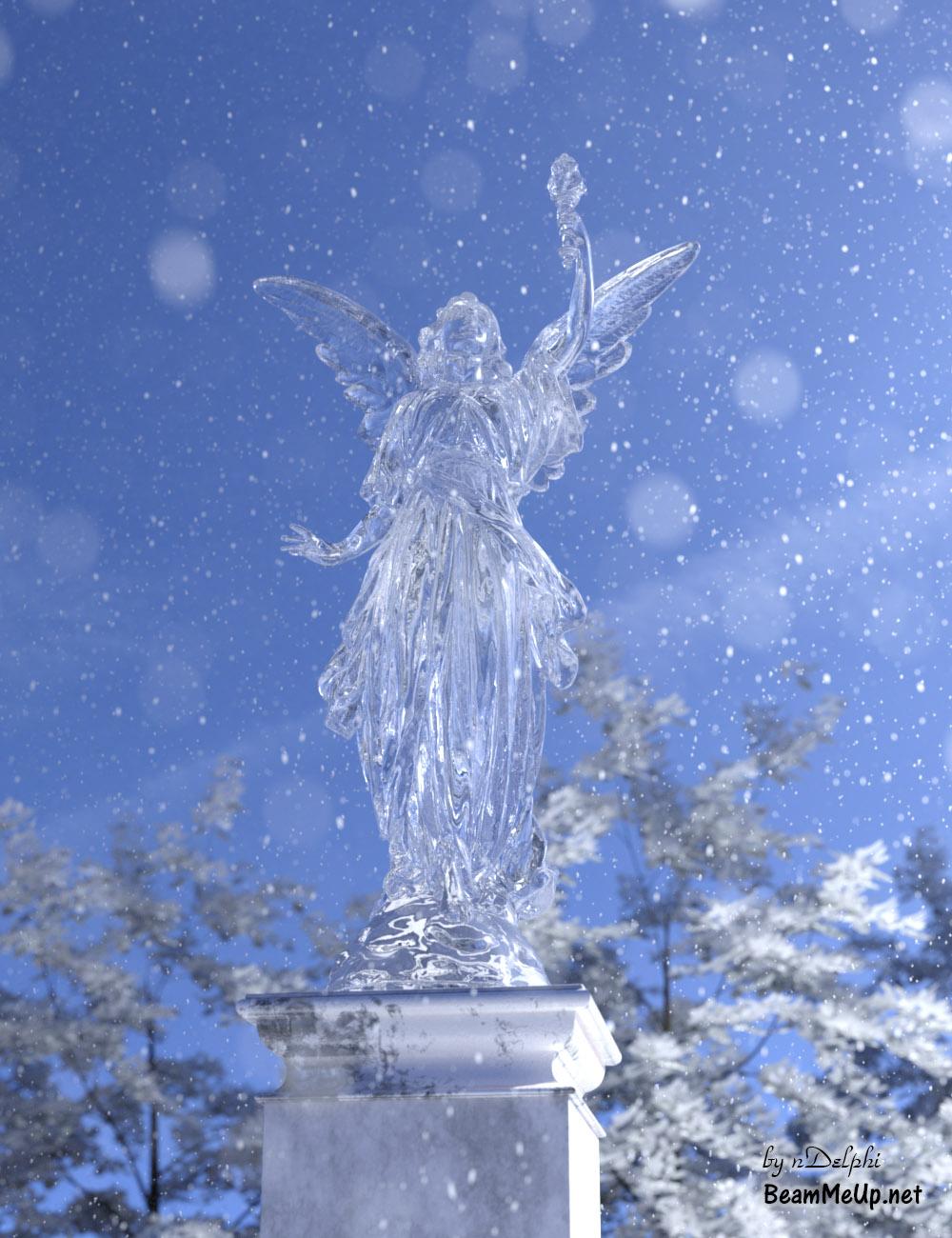 Lucy Angel Statue - Ice - 04 - Sig.jpg