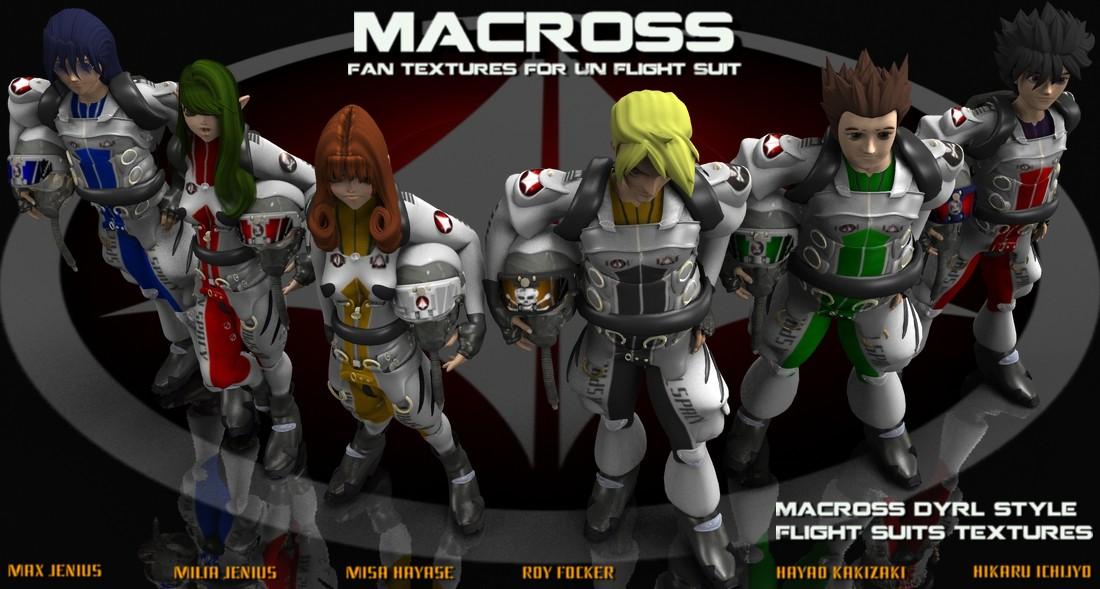 Macross Flight Suits1.jpg