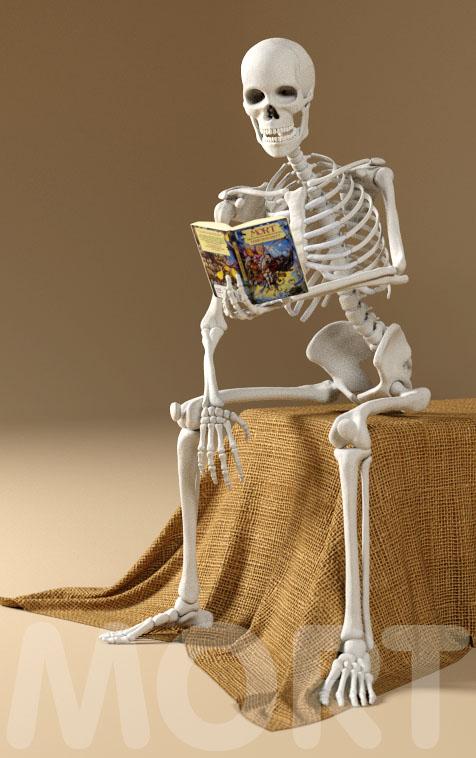 mort reading mort.jpg