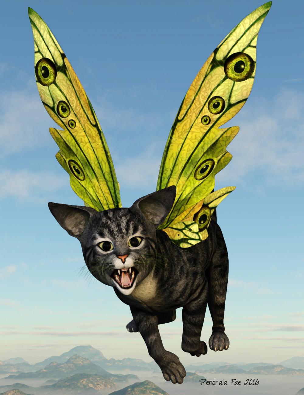 My Fairy KittyWC.jpg