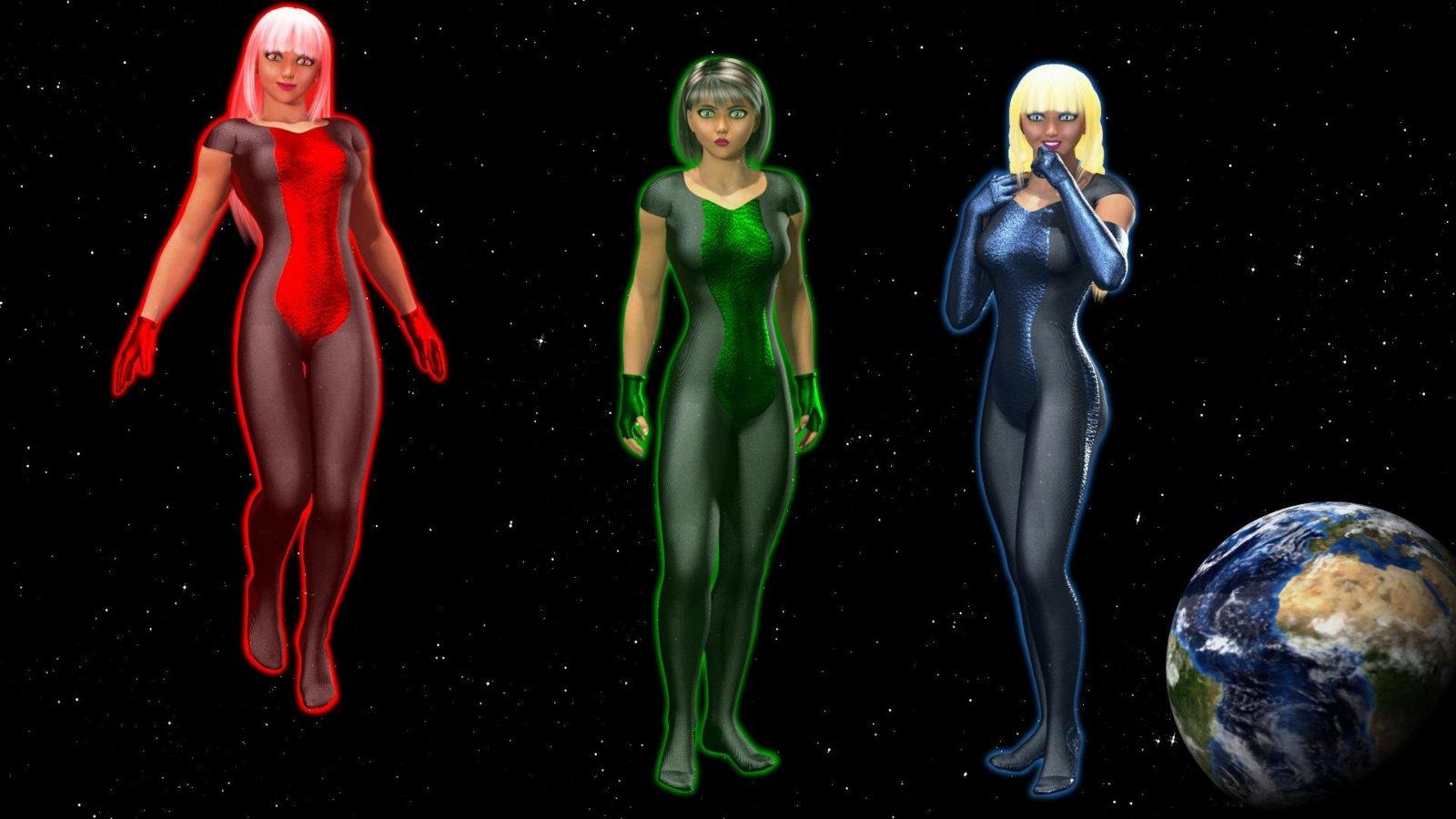 Powerpuff Girls Evolution Movie Poster.jpg