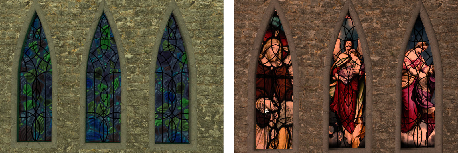 Satined Glass Changes.jpg
