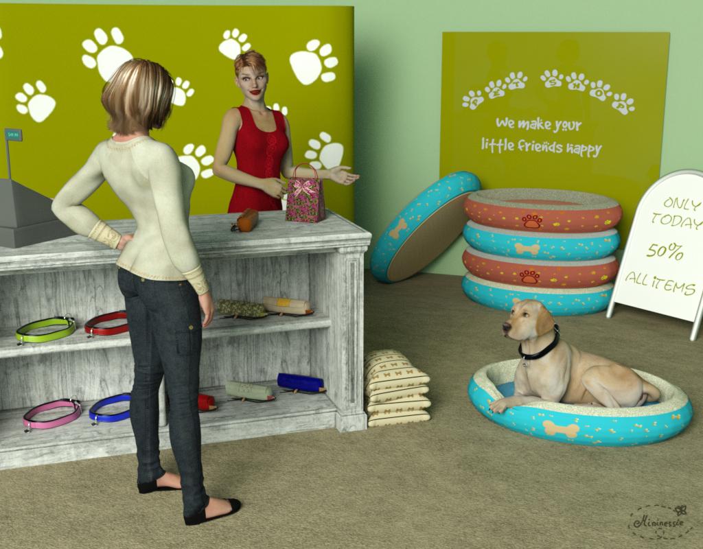 soft bed for dog newsletter promo.jpg