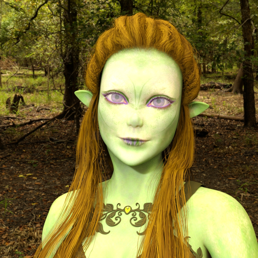 Sora Fae Green close up2.jpg