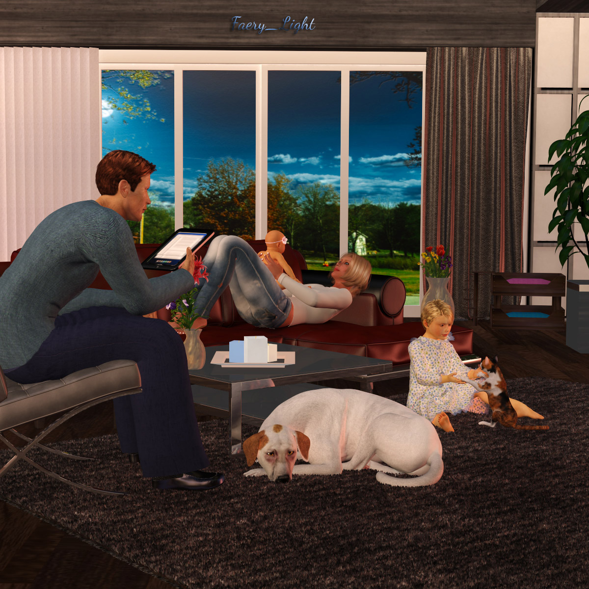 Stay Home - Spread Hope-Family Time-2.jpg