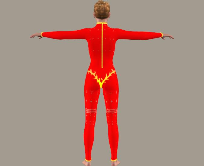Suit Type-01BandsZipper-Red.png