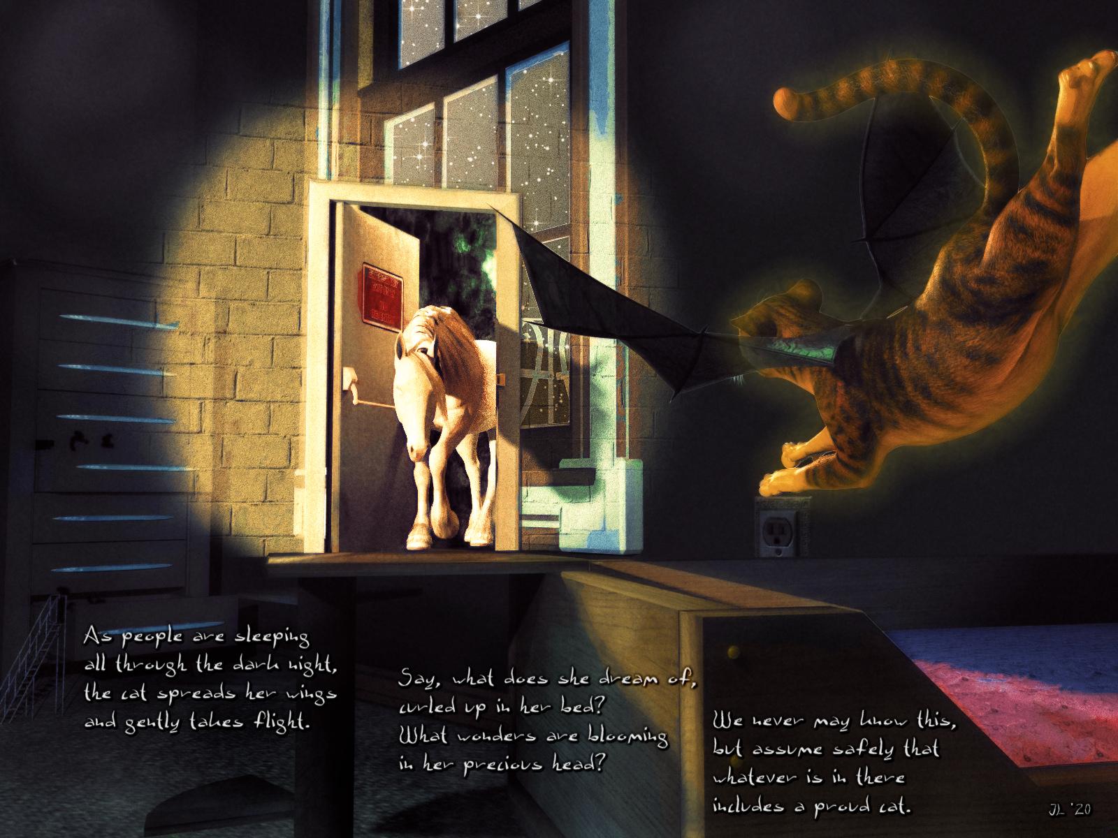 The Cat's Dream '20.jpg