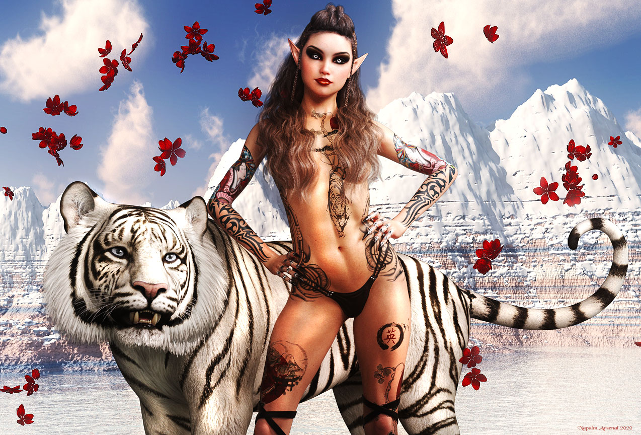 The Girl With The Tiger Tattoo SML V2.jpg