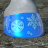 Winter Hooves for the HiveWire3D Horse