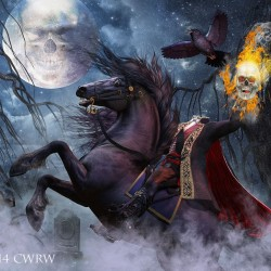 Sleepy Hollow By CWRW