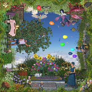 Small Acts Of Kindness by Rosie D