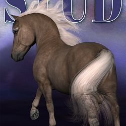 Magazine Cover - Stallion Directory - Pony Edition